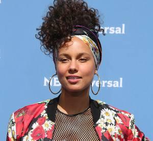 Alicia Keys : comment et pourquoi elle a décidé de ne plus se maquiller