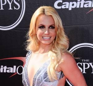 Britney Spears : très hot pour son prochain clip
