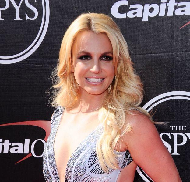 Britney Spears est en plein tournage du clip de son premier titre issu de son prochain album.