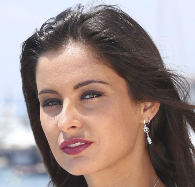 Malika Ménard s'est rendue cette année au Festival de Cannes.