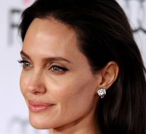 Angelina Jolie : les plus beaux looks de la nouvelle quadra