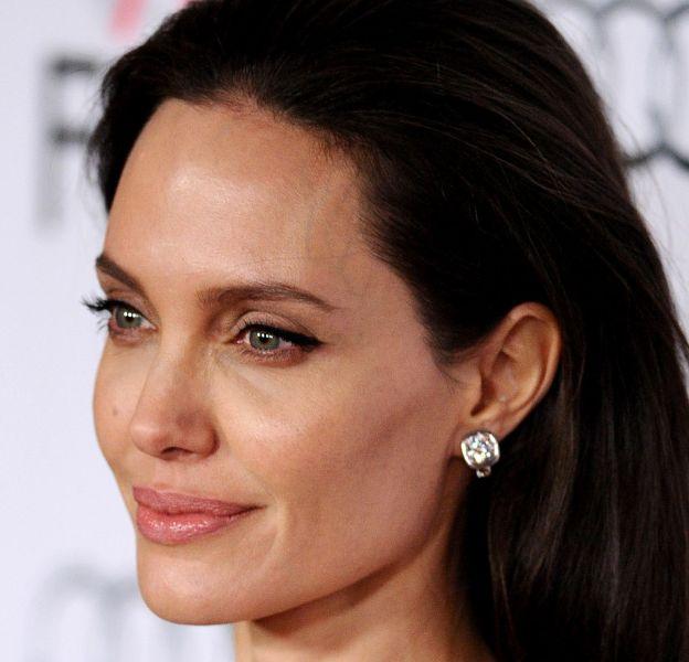 Angelina Jolie a fêté ses quarante ans samedi 4 juin 2016.