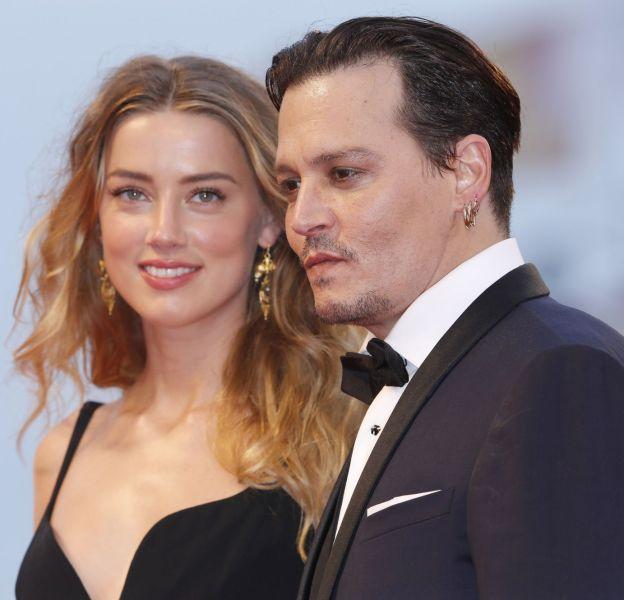 Johnny Depp et Amber Heard sont en pleine bataille.