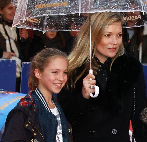Lila Grace fait la couverture de Vogue Italie avec sa mère.