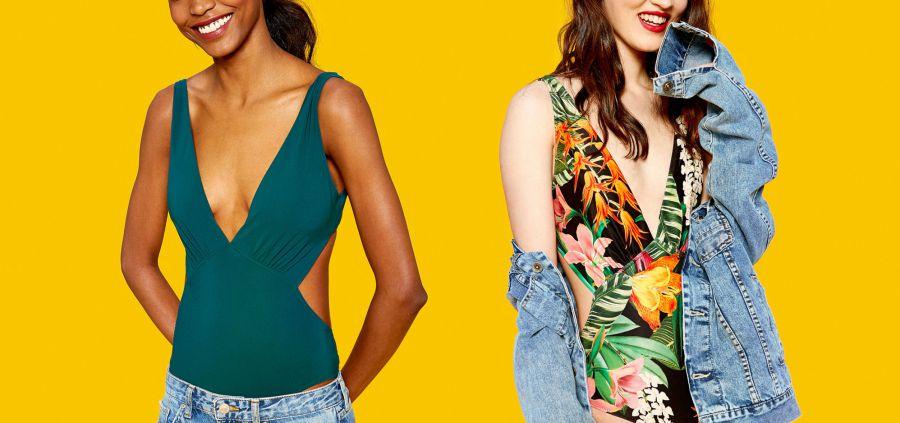Zara : la collection beachwear qui sent bon l'été