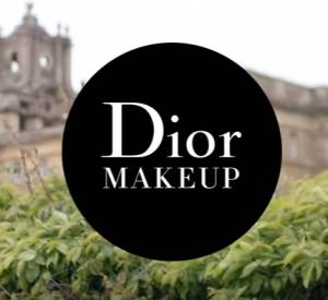 Bella Hadid, égérie Dior Make Up.