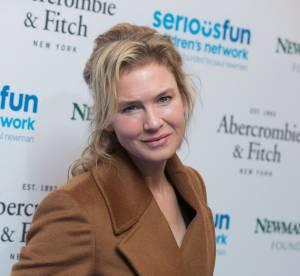 Renée Zellweger : traversée du désert et kilos en plus, l'actrice se livre
