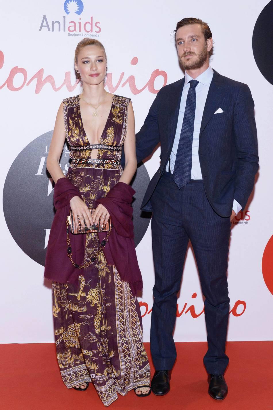 Beatrice Borromeo et son mari Pierre Casiraghi : un an après leur mariage ils sont de plus en plus beaux ensemble !