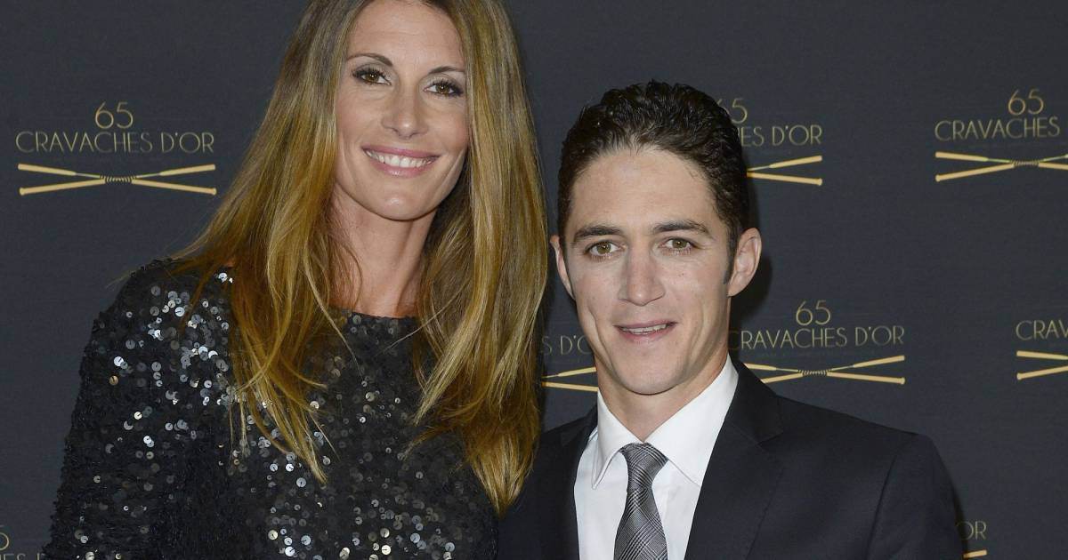 Sophie thalmann et son mari - Sophie thalmann et son mari ...