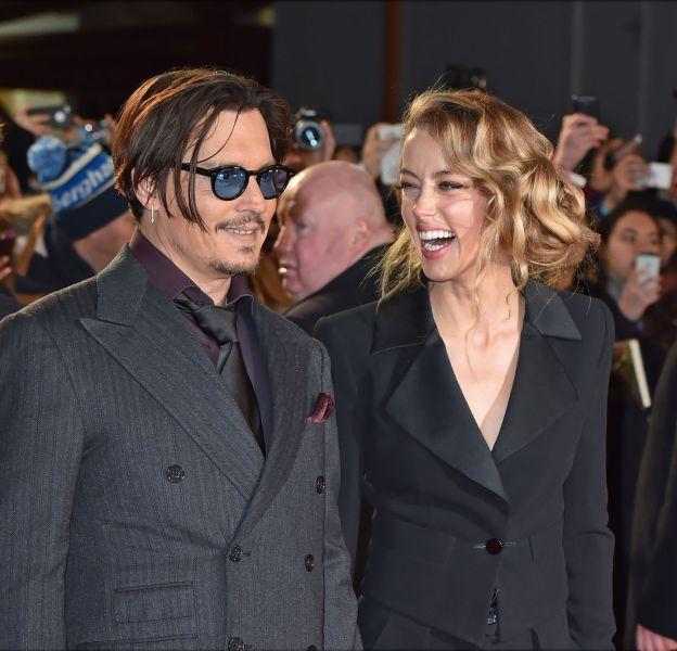 Qui, d'Amber Heard ou Johnny Depp, ment ?