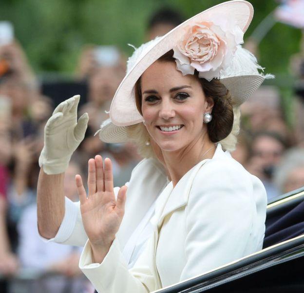 La Duchesse de Cambridge, Kate Middleton