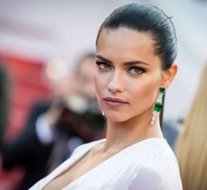 Adriana Lima : ses posts Instagram les plus sexy
