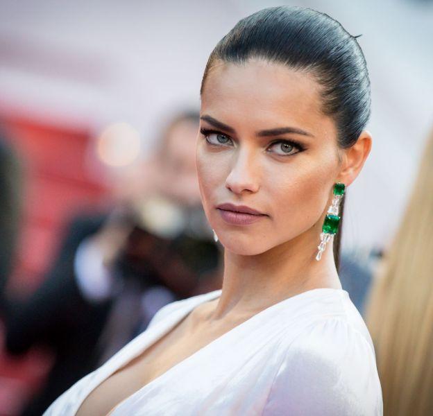 Le top Adriana Lima