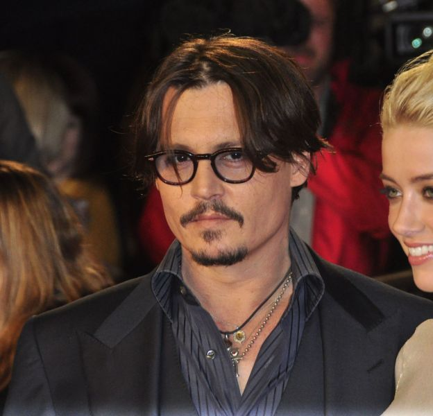 Johnny Depp et Amber Heard, leur divorce fascine.