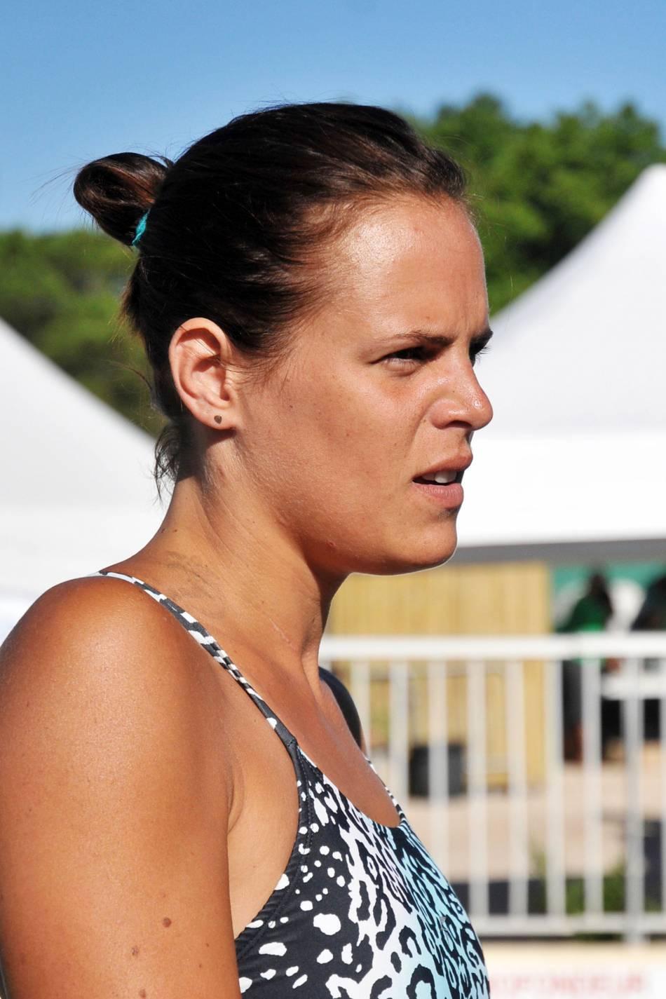 Laure Manaudou : l'ancienne nageuse est extrêmement fière de son amoureux, le chanteur Jérémy Frérot.