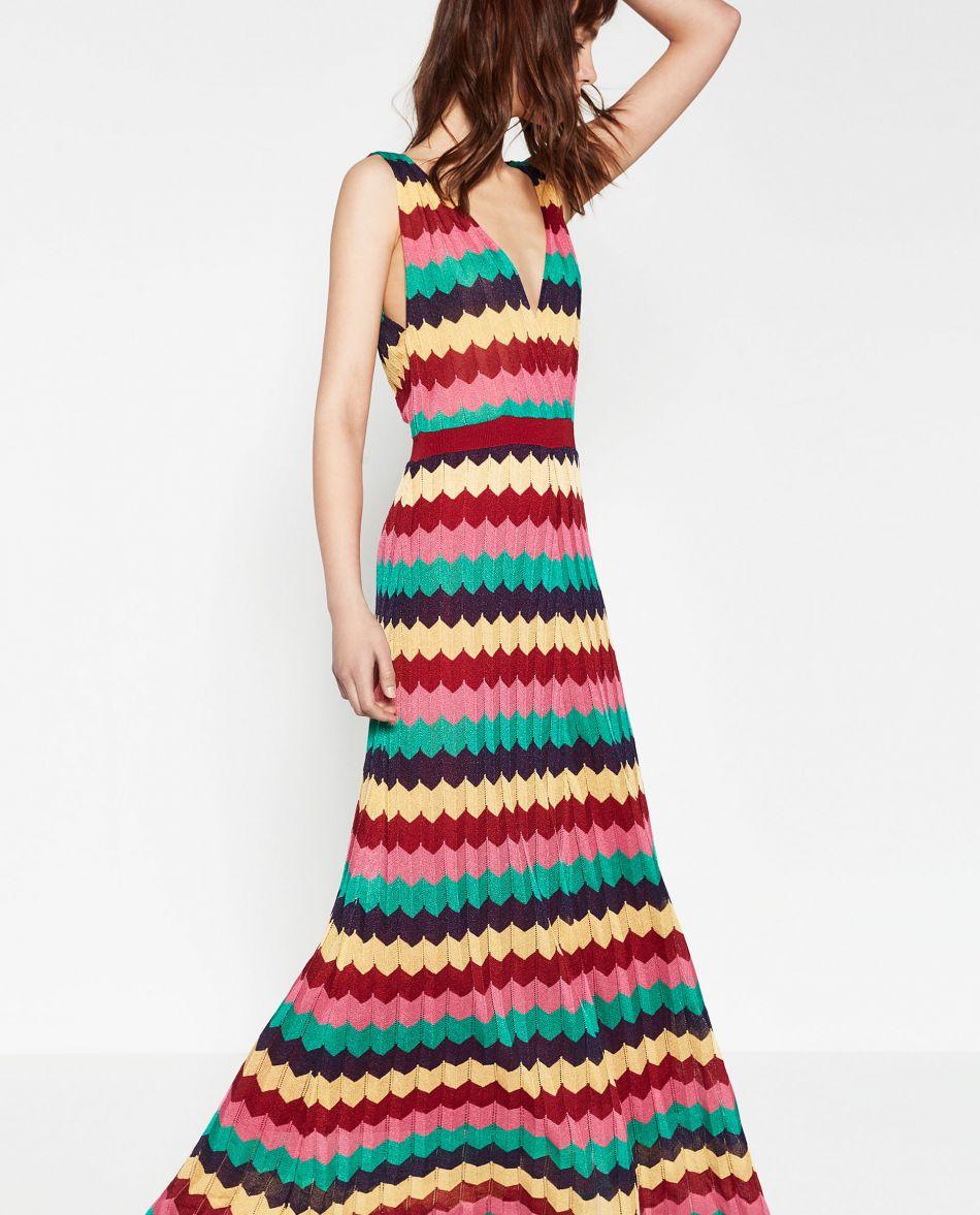Robe Zara, 59,95€.