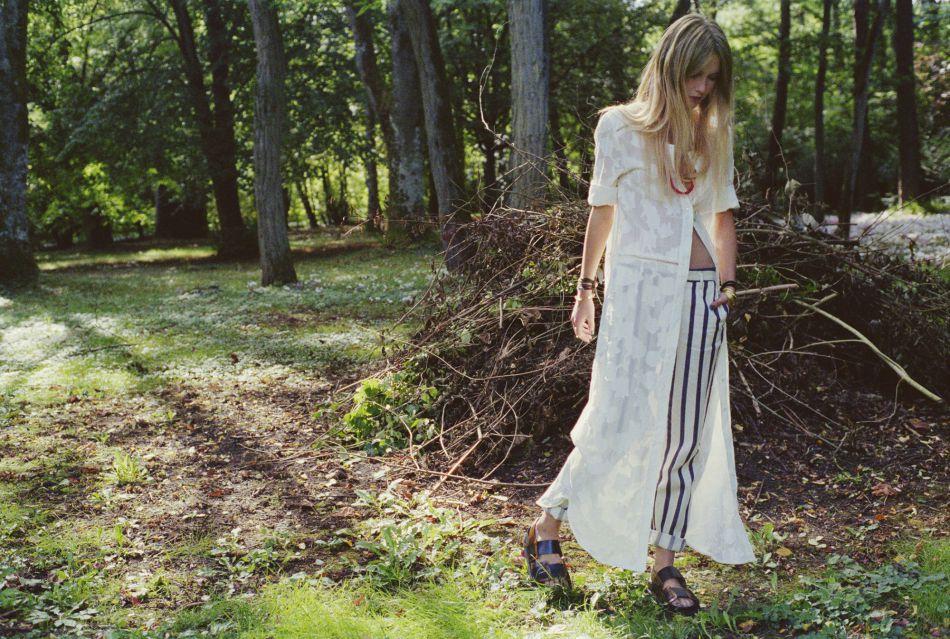 Pantalon Chloe Stora, 179€.