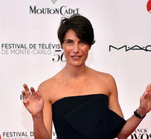 Alessandra Sublet : canon et sexy en bustier noir, elle fait sensation à Monaco