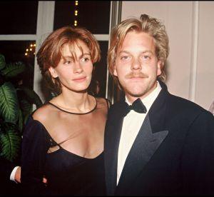 Julia Roberts : tous les hommes de sa vie, de Kiefer Sutherland à Daniel Moder