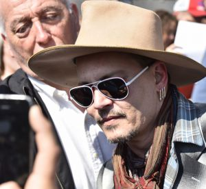 Johnny Depp - Amber Heard, le feuilleton continue : l'acteur contre-attaque