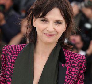 L'actrice française a été interrogée sur ses débuts d'actrice et ses premiers castings.