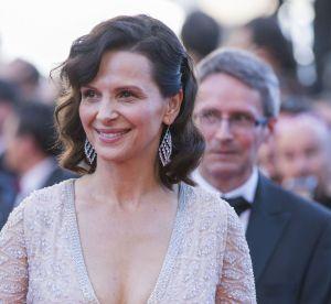 """Juliette Binoche, victime de """"gestes déplacés"""" : les révélations de l'actrice"""