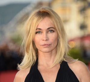 Emmanuelle Béart s'est confiée sur le décès de son père.
