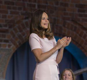 Sofia de Suède : première sortie solo, la princesse a déjà retrouvé la ligne