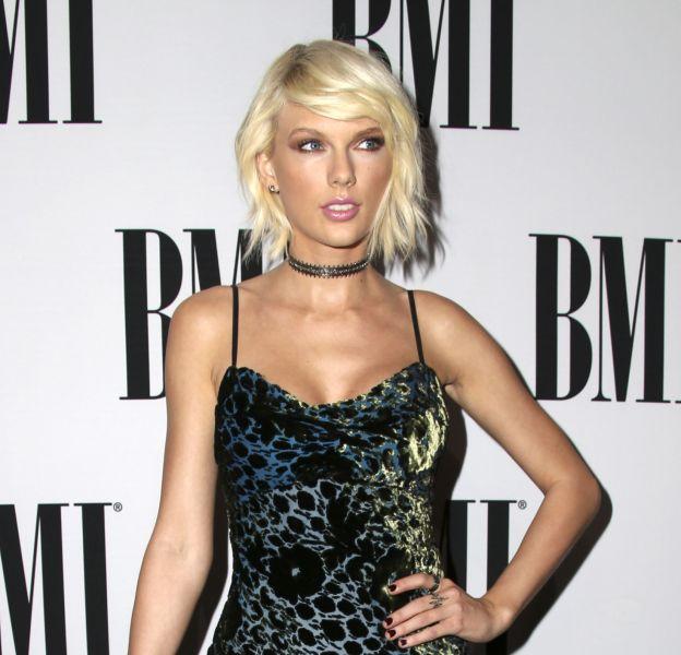 Taylor Swift est en couple avec l'acteur Tom Hiddleston.