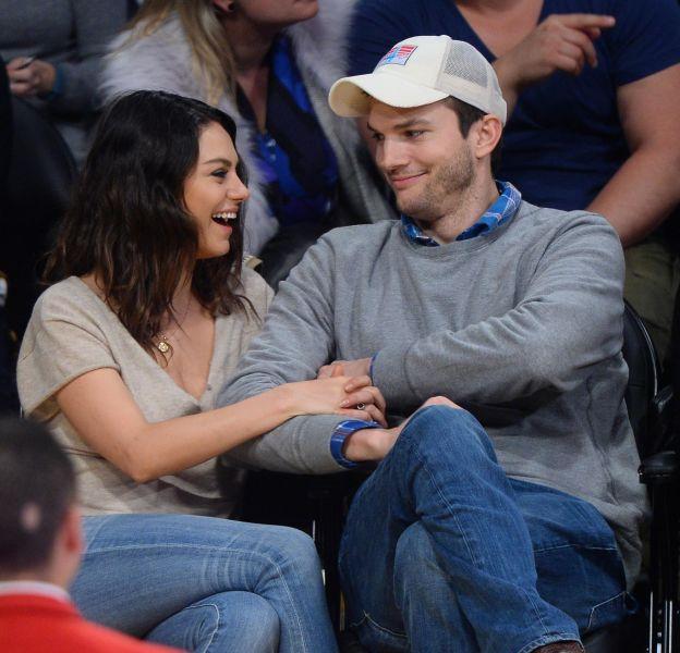Ashton Kutcher et Mila Kunis seront bientôt parents pour la deuxième fois.