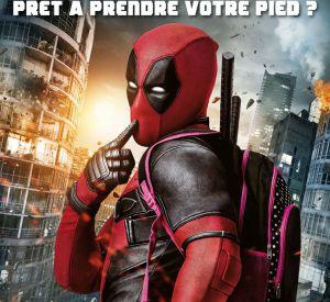 """Découvrez la bande-annonce de """"Deadpool""""."""