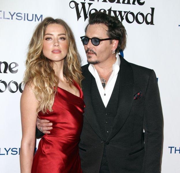 Amber Heard et Johnny Depp, le divorce enfin prononcé ?