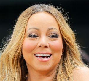 Mariah Carey : décolleté et champagne à Las Vegas, la diva se lâche !