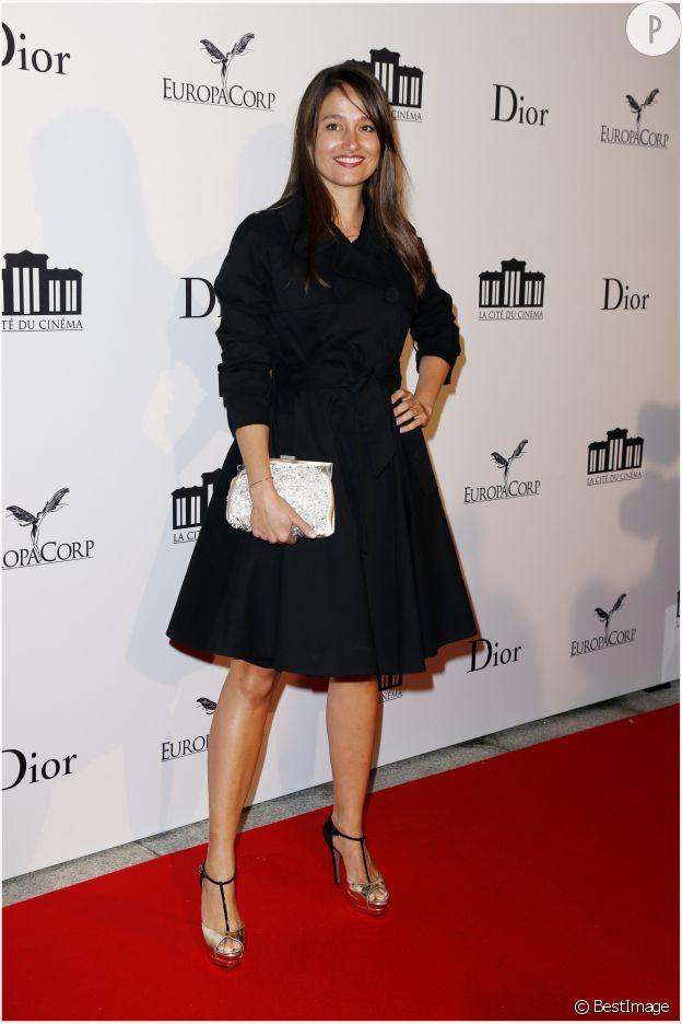 Les plus beaux looks de Marie Gillain