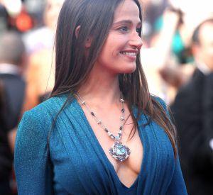 L'actrice belge fête ses 40 ans ce samedi 18 juin 2016.