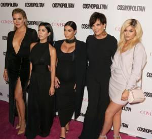 Les filles du clan Kardashian-Jenner ont appris les fiançailles de leur frère sur Instagram !