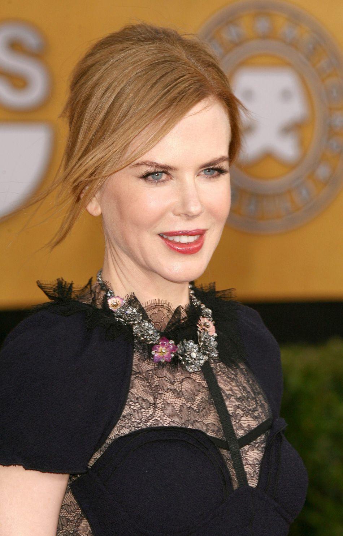 En 2011, Nicole Kidman dit regretter d'avoir eu recours au Botox, qui nuit à son jeu d'actrice.