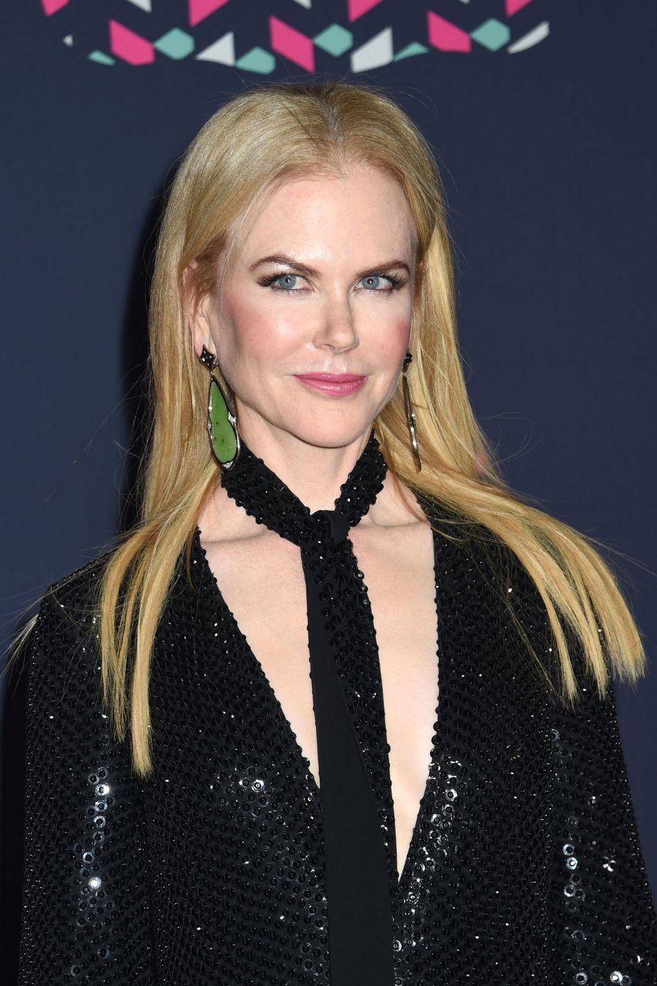 Le front de Nicole Kidman est lisse et le restera ! A 49 ans, l'actrice ne change définitivement pas.