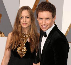 Eddie Redmayne et Hannah Bagshawe, attachée de presse britannique, se sont mariés en décembre 2014.