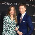 Eddie Redmayne et Hannah Bagshawe sont les heureux parents d'une petite Iris depuis le 15 juin 2016.