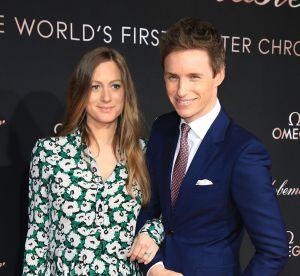 Eddie Redmayne et Hannah Bagshawe : parents de leur premier enfant