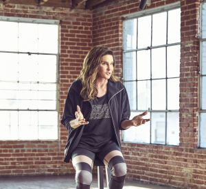 H&M Sport : Caitlyn Jenner fait campagne