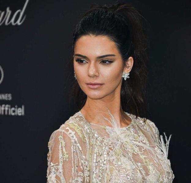 Kendall Jenner a un nouveau petit ami.