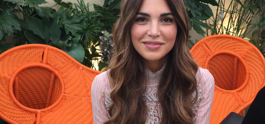 Negin Mirsalehi : l'influenceuse qui transforme le miel en or