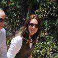 Kate Middleton ne quitte pas sa paire de bottes à glands à 600 euros.