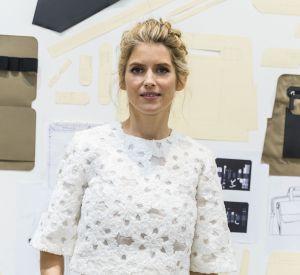 Alice Taglioni a fait mouche à cet évènement de la marque Montblanc.