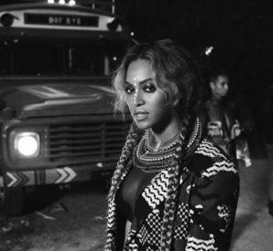 Beyoncé dans son nouveau clip Sorry