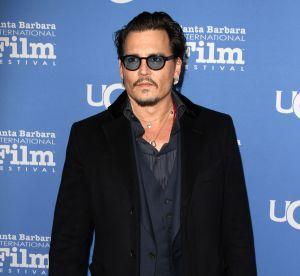 Johnny Depp : sa famille le rejoint aux Bahamas