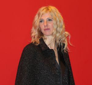 Sandrine Kiberlain : sa fille Suzanne a bien grandi...