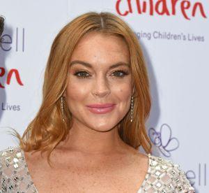 Lindsay Lohan, méconnaissable : nouvel excès de chirurgie esthétique